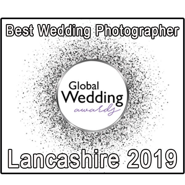Wedding Photographer in Blackburn